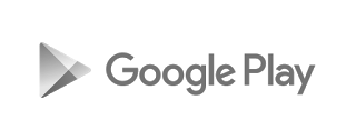 Google_Play_logo_grayscale